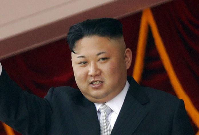 Kim Jong -Un