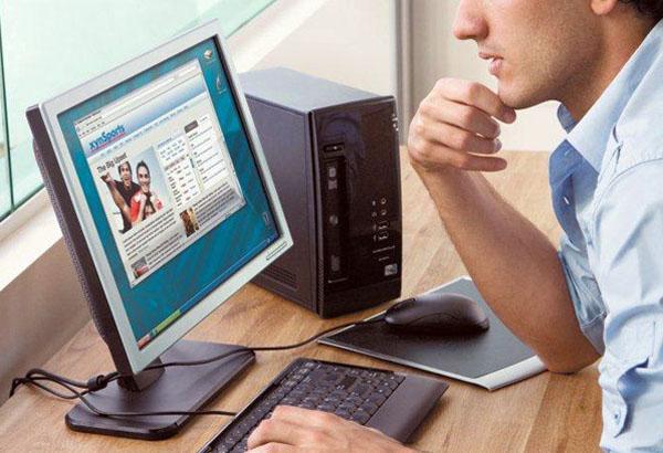 Navegando en internet