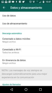 wa8 - descarga automática WhatsApp