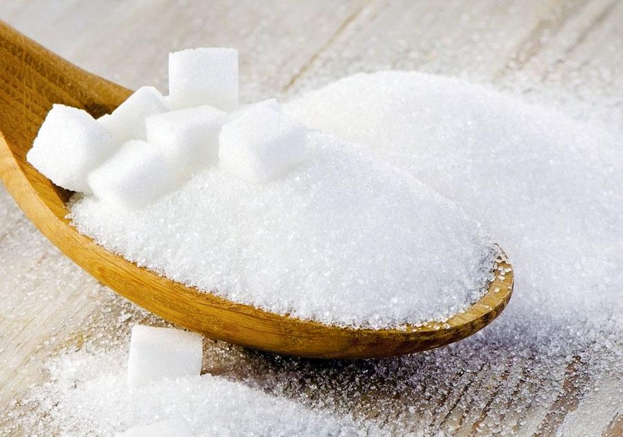Consumo de azucar