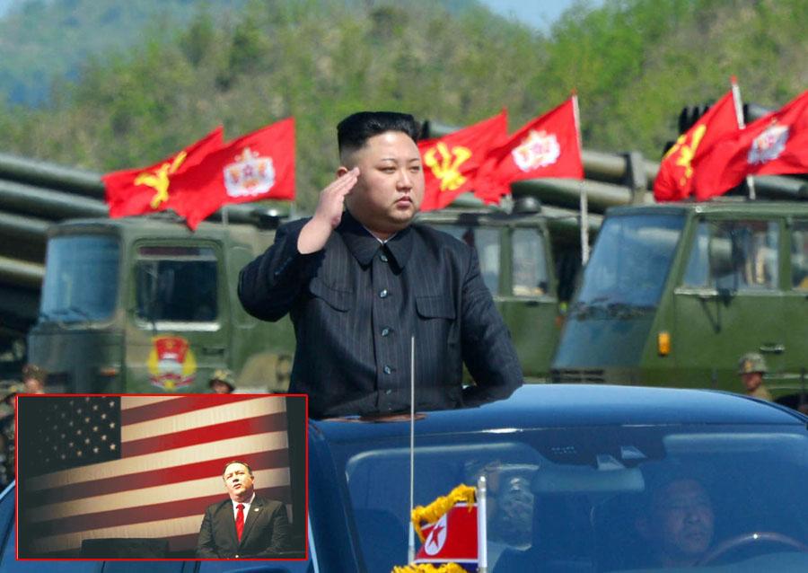 Corea del Norte se ha convertido en una amenaza potencial