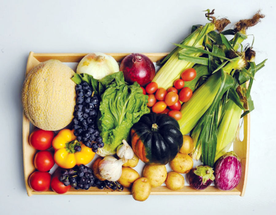 Dieta que acaba con el colesterol malo