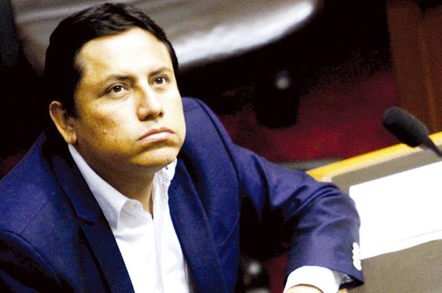 Elías Rodríguez