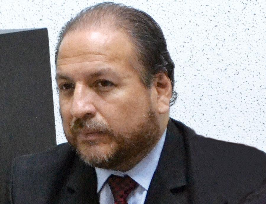 Iván Torres La Torre
