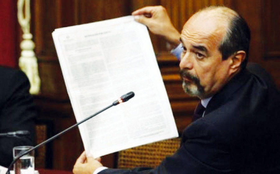 Mauricio Mulder