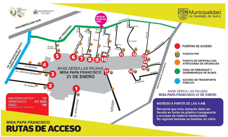 Rutas_de_acceso_a_Las_Palmas