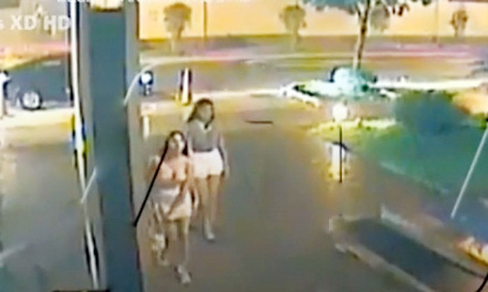 Alessandra Chocano video