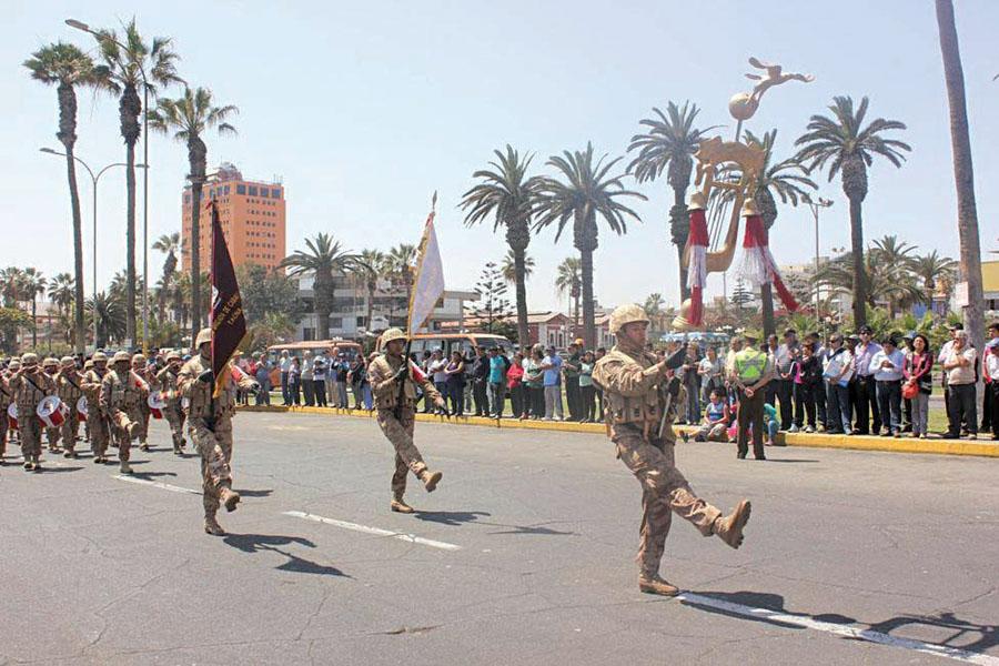 Brigada de Caballería del Ejército Peruano