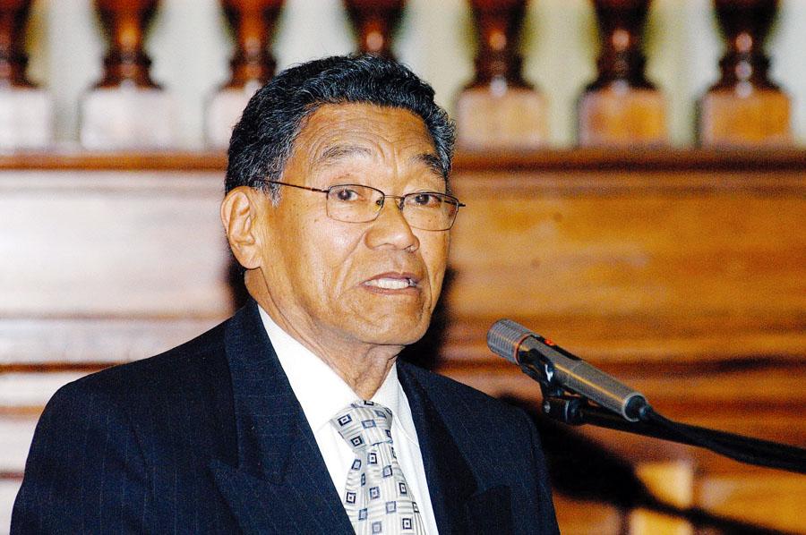 Julio Antonio Higashi López
