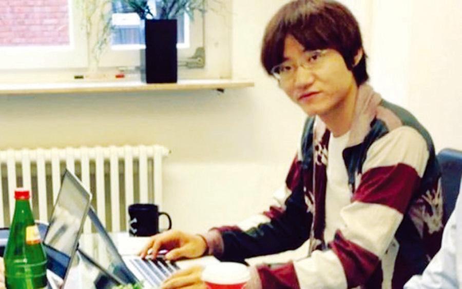 Mitsutoki Shigeta