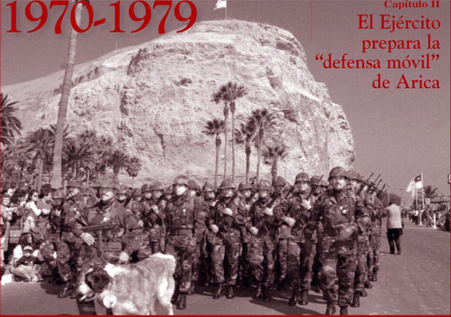 Defensa de Arica