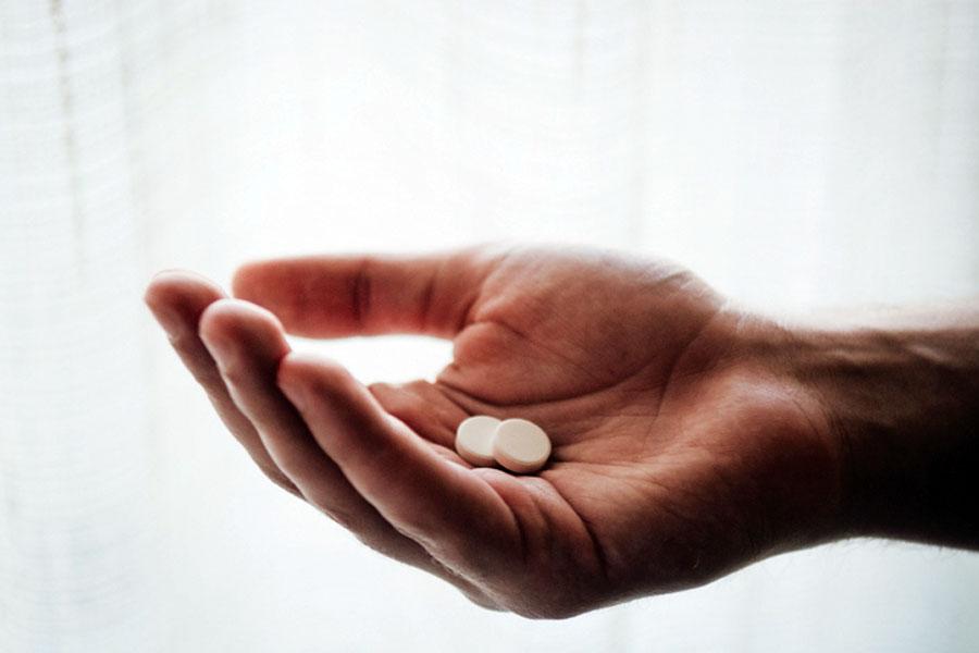 Píldora anticonceptiva para hombre