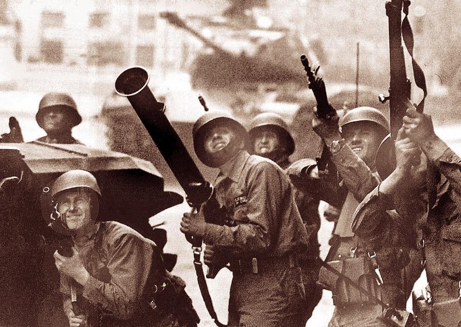 """""""En agosto de 1973, Chile se desintegraba. Volvió a reunirse el Consejo Superior de Seguridad Nacional (CONSUSENA)."""