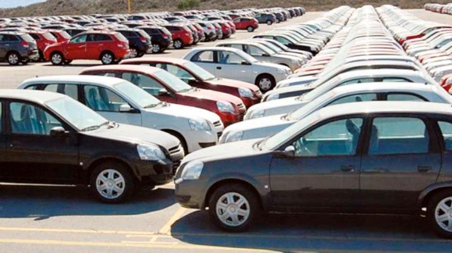 Compra autos