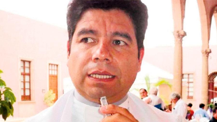 Jorge Raúl Villegas