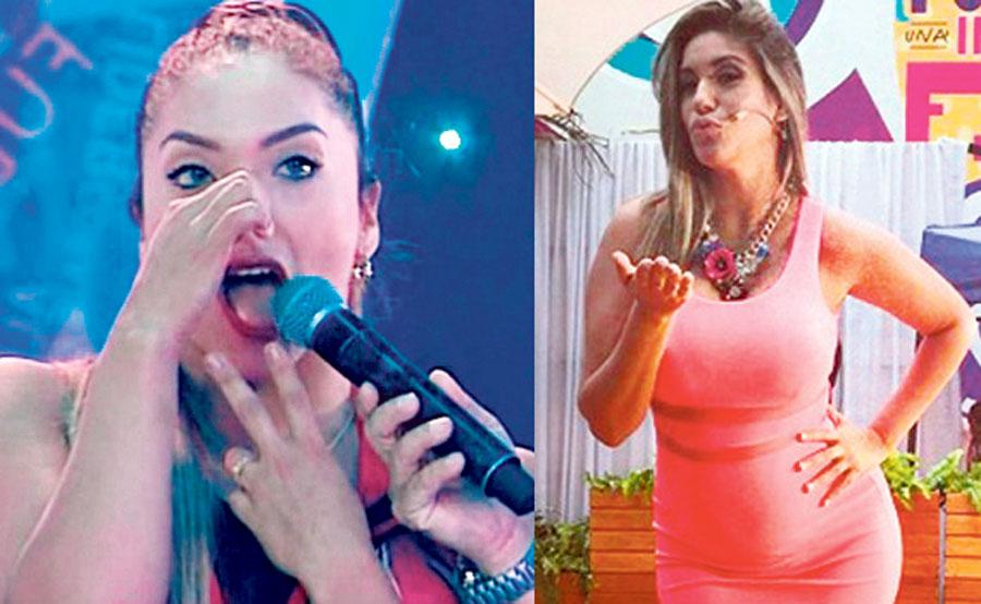Tilsa Lozano