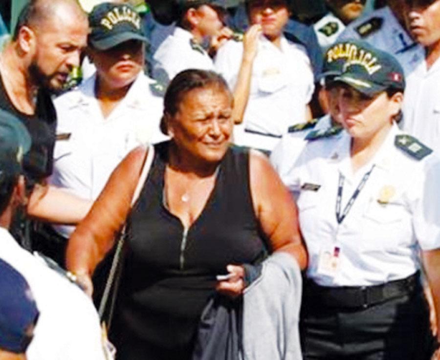 Petronila Gonzales