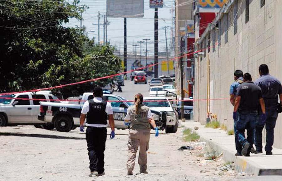 Matan a 11 cuando celebraban triunfo en Mexico