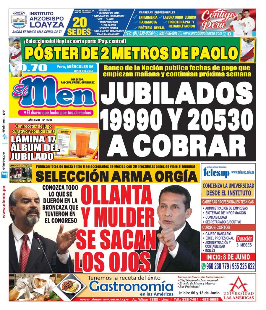 Portada (06-06-2018)