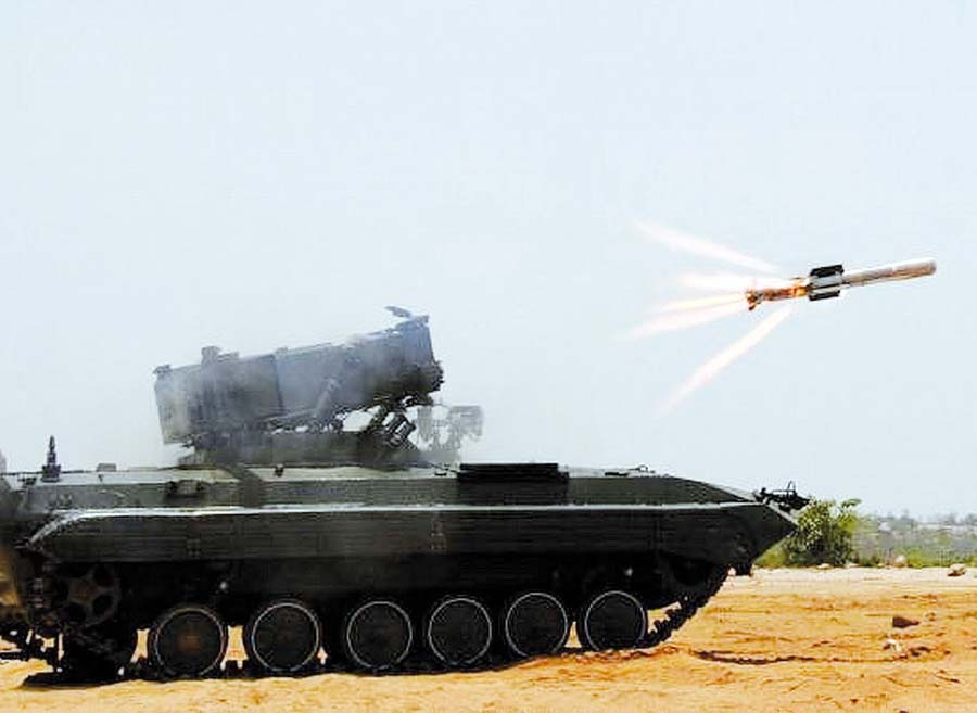 Vehículos blindados a orugas AMX-13