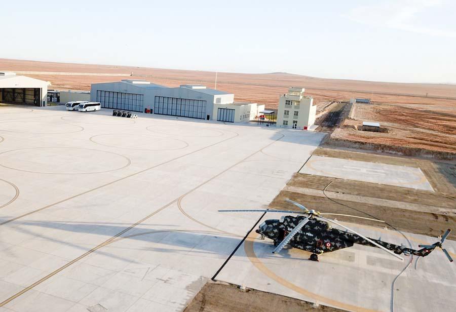 Centro de Mantenimiento Aeronáutico del Ejército