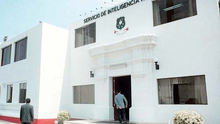 Dirección Nacional de Inteligencia
