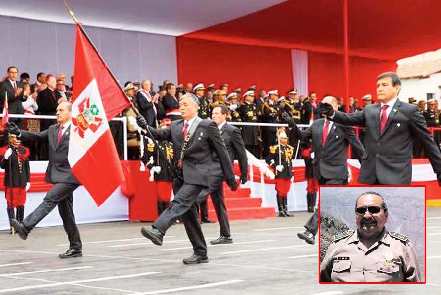 Grupo Especial de Inteligencia del Perú