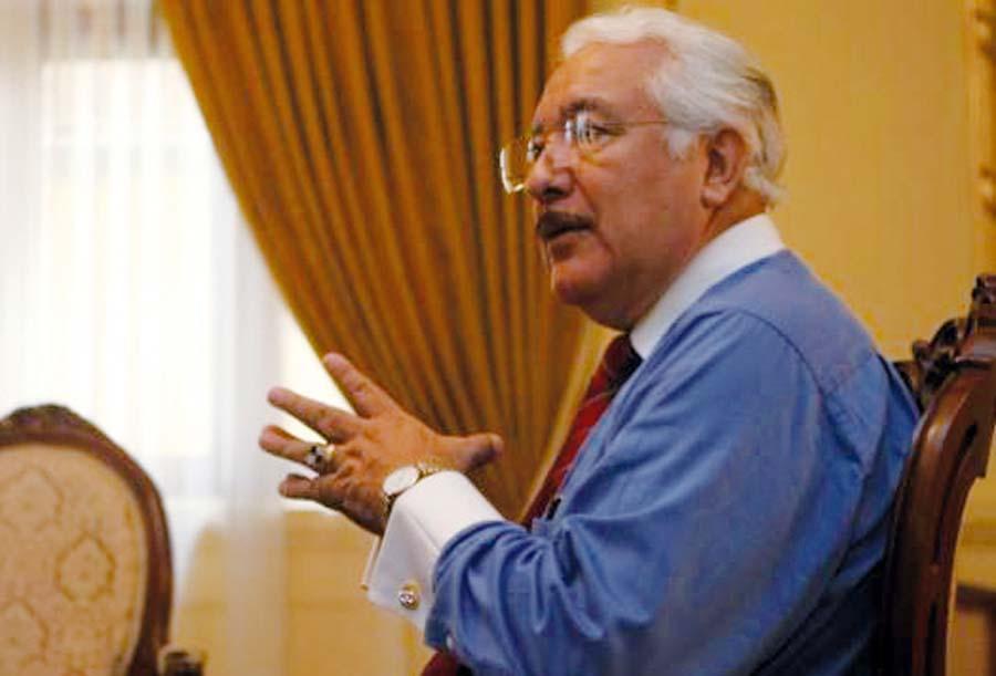 Luis Cervantes Liñán