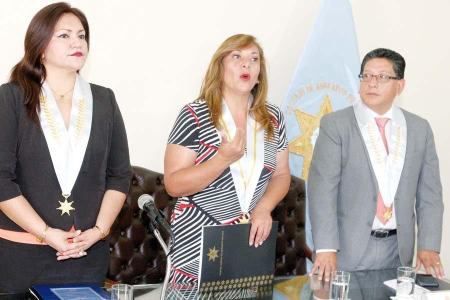 María Elena Portocarrero