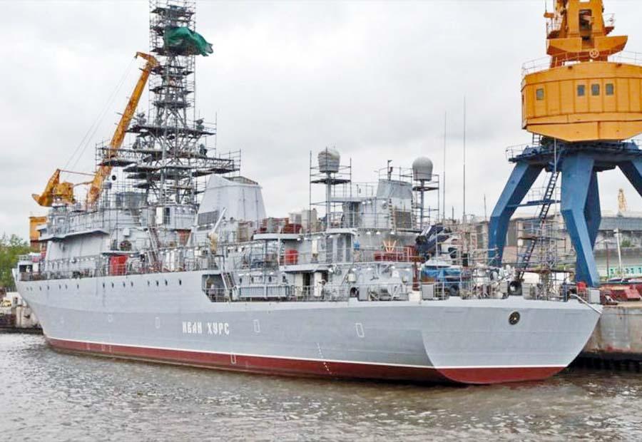 Rusia recibió 600 nuevas armas avanzadas