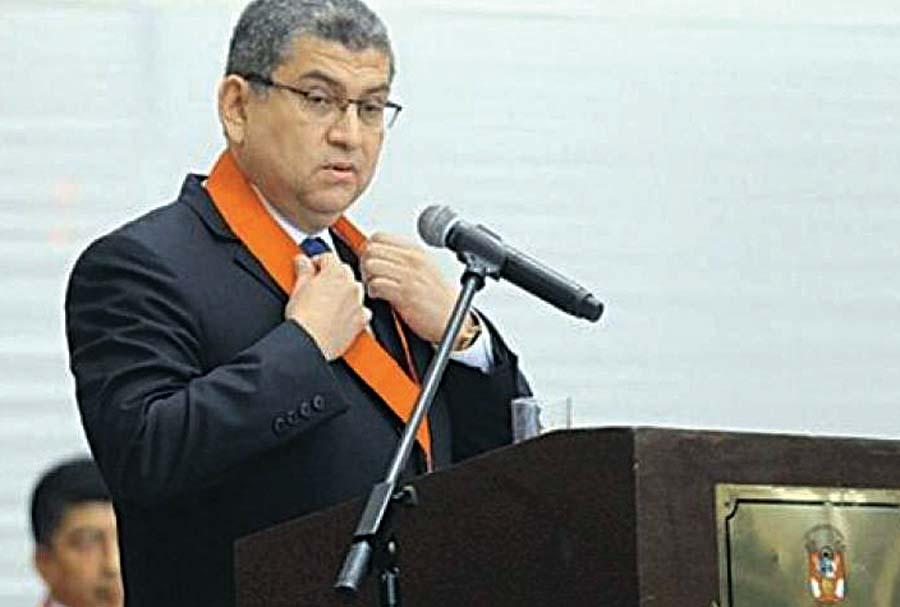 Walter Ríos Montalvo