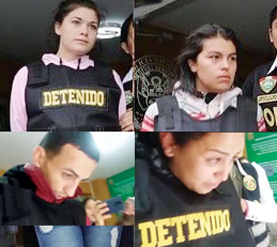Colombianos asesinan a padre de familia para robarle