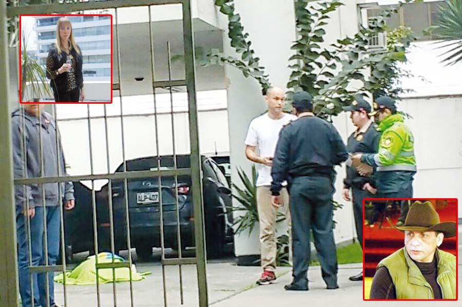 En conversación con el diario 'El Men', abogada del etnocacerista, señaló que él aún no tiene conocimiento del deceso