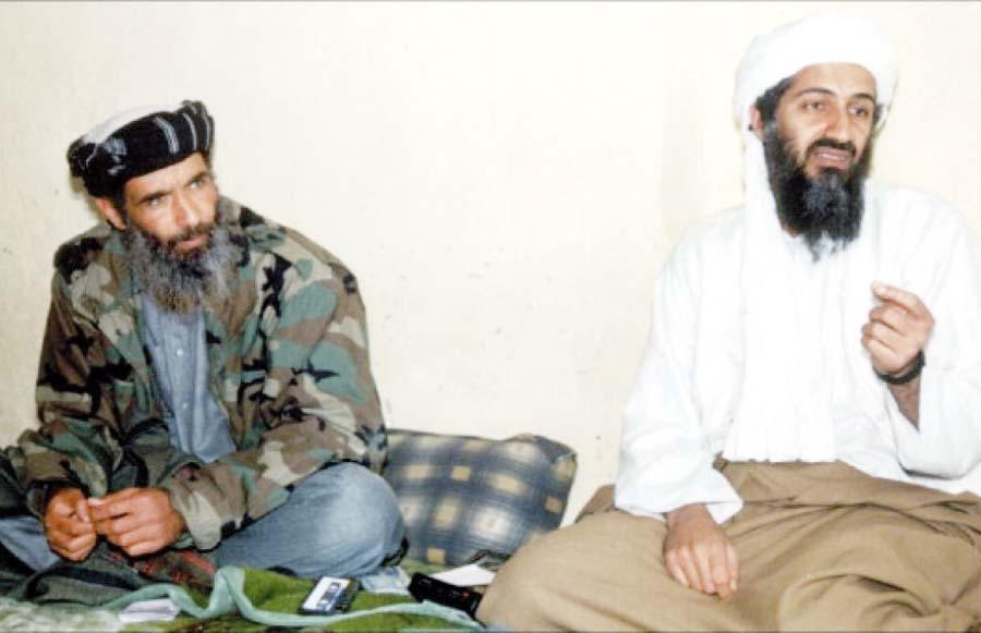 Hijos de cerebros de Al Qaeda se casan