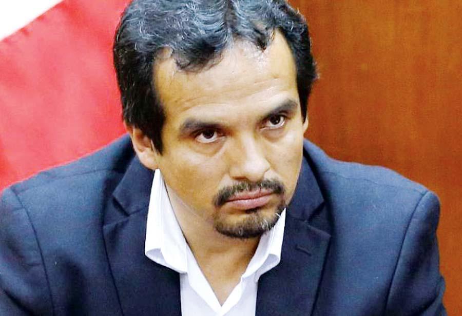 Humberto Morales
