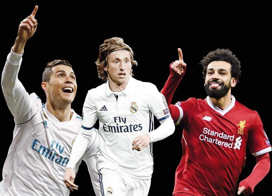Quién es el mejor de Europa