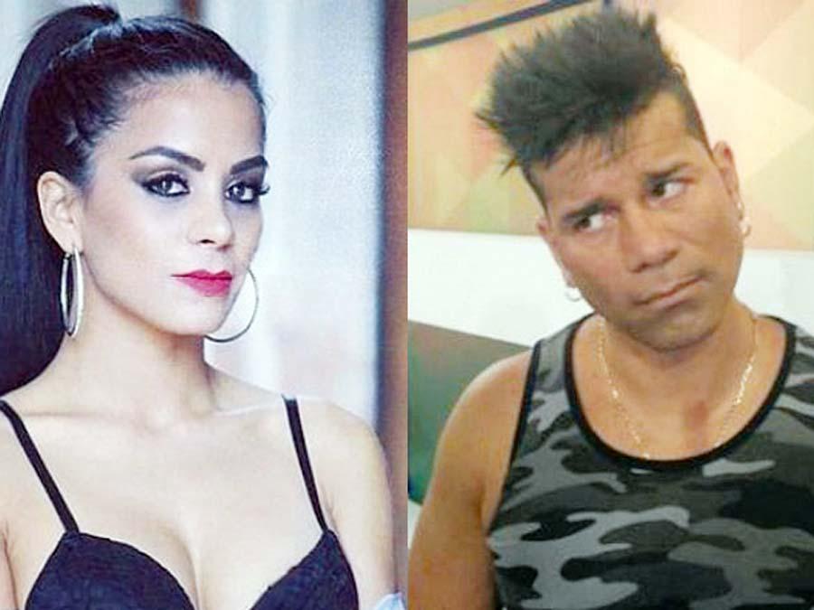 Carlos Barraza denunciará a su exesposa Vanessa López