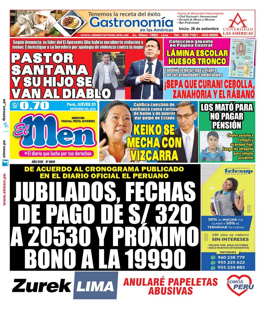Portada (20-09-2018)