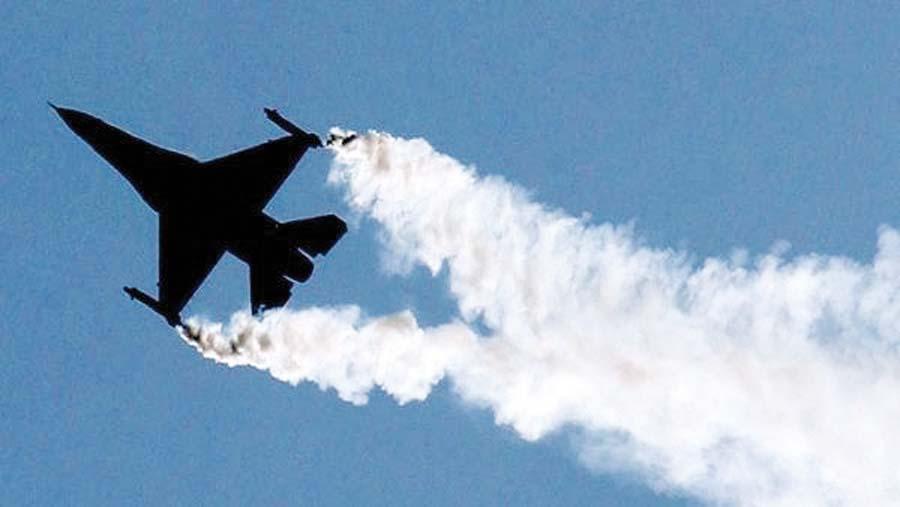 Siria derriba avión ruso