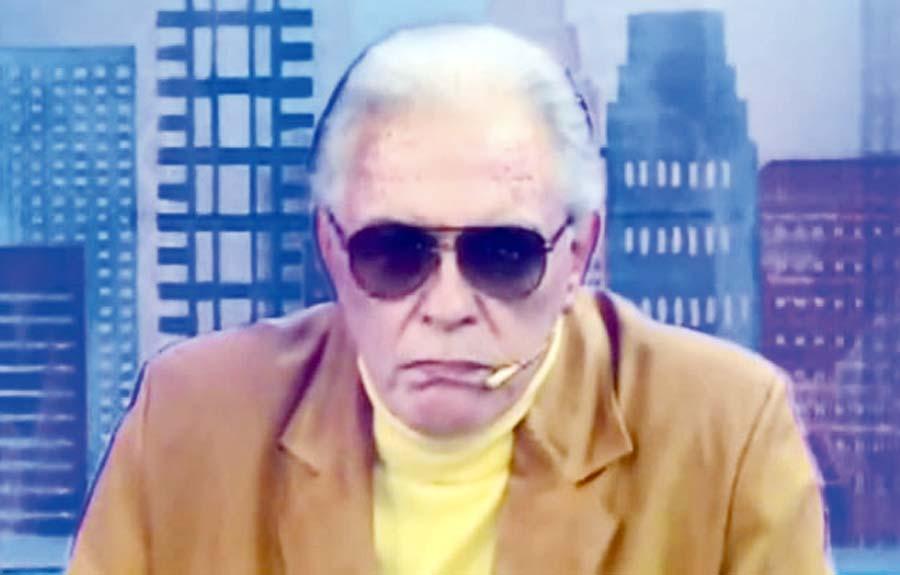 Manuel Liendo Rázuri