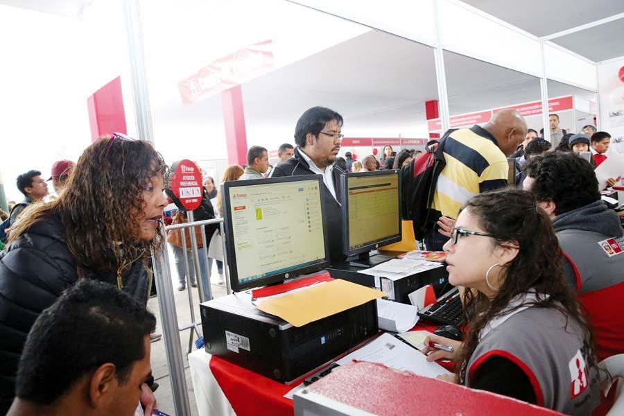 Semana del Empleo en Lima Norte