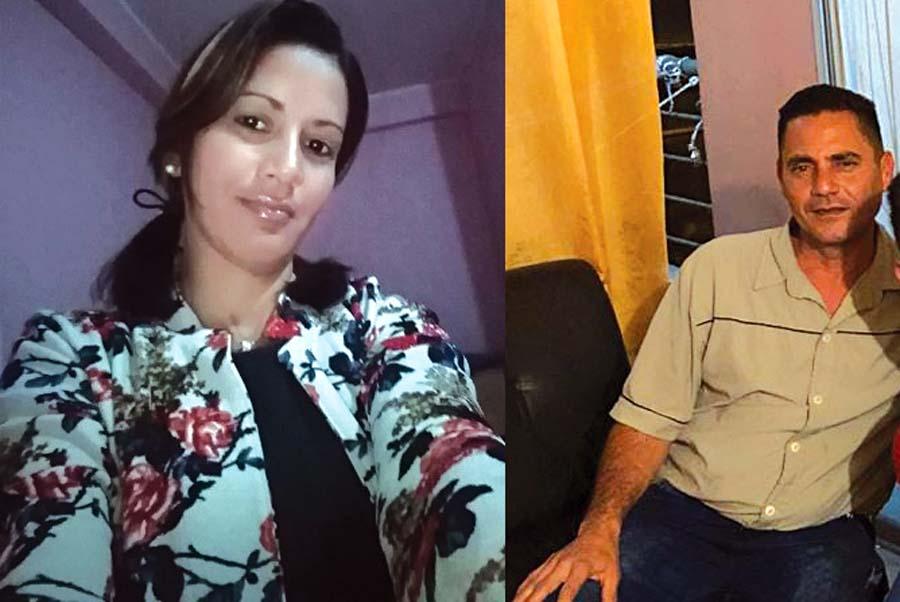 Venezolano mata a su expareja