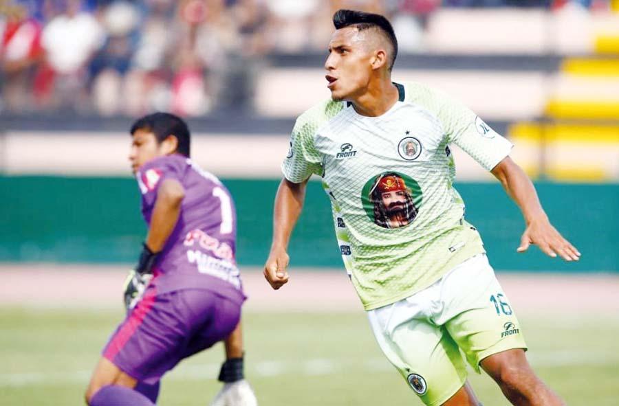 'Fútbol Macho' en el Callao