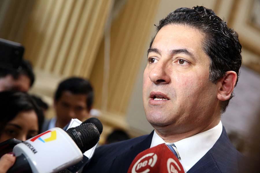 Salvador Heresi