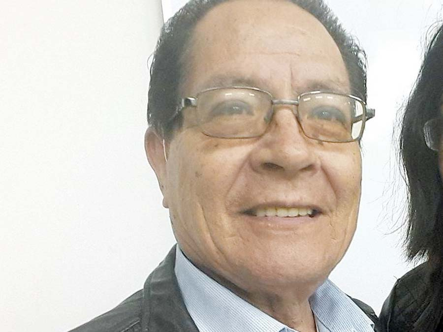 Guillermo Delfín Gastañaga Bravo