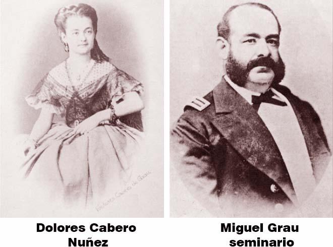 Miguel Grau