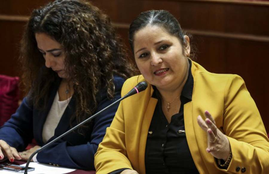Tamar Arimborgo Guerra