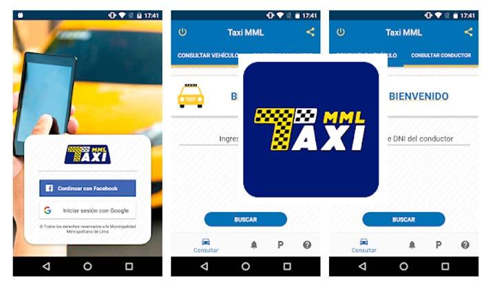 Taxi MML