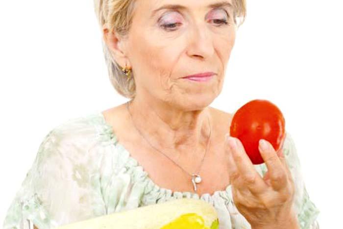 Alimentacion sana adulto mayor
