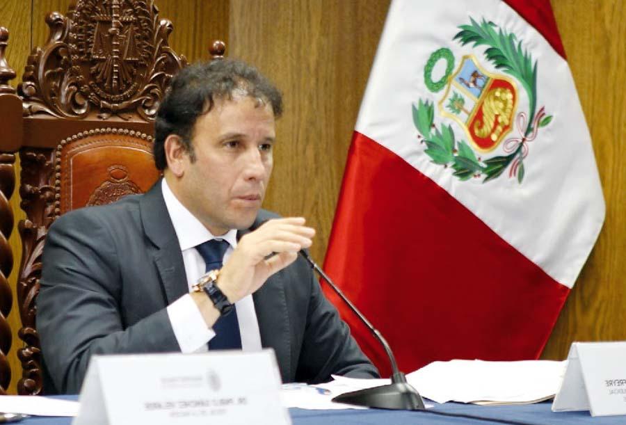 Alonso Peña Cabrera
